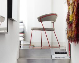 New york_calligaris_stoli_pisarniski_barski_showroom