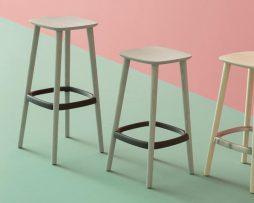 barski stoli, leseni stoli