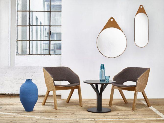 Stol Merano_Thonet design_Showroom1