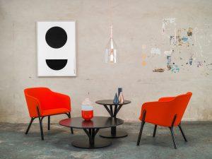 Stol Split_Thonet design_Showroom2