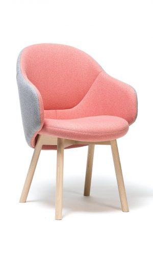 Fotelj Alba_Thonet design_Showroom
