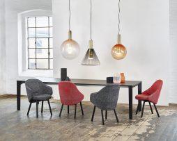 Stol Alba_Thonet design_Showroom1