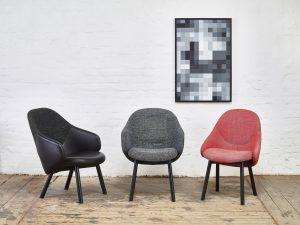 Stol Alba_Thonet design_Showroom4