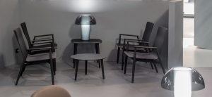 svetilka Colette_Pedrali_Showroom_2